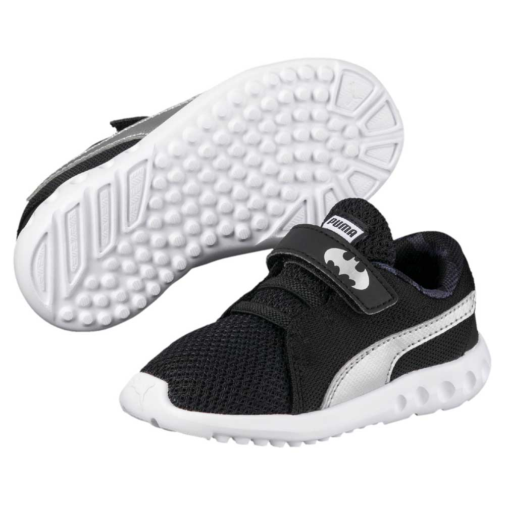 66b2377ee3a5 Puma Carson 2 V Infant White buy and offers on Runnerinn