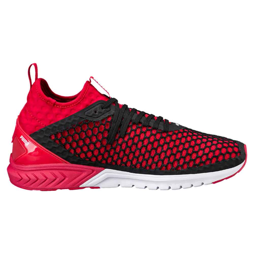 a66665c2186a Puma Ignite Dual Netfit Pink buy and offers on Runnerinn