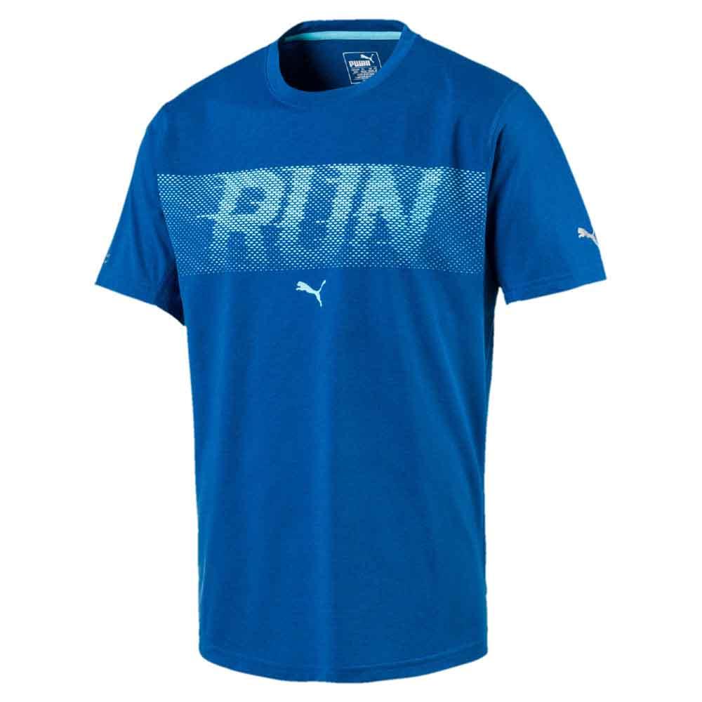 Puma Run Blue buy and offers on Runnerinn