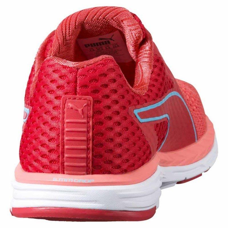 2440c9b2266b Puma Speed 500 Ignite 2 Red buy and offers on Runnerinn