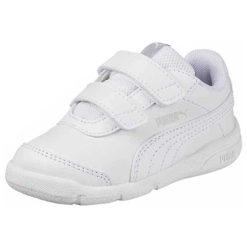 73e9441830c0 Puma Stepfleex 2 SL V PS White buy and offers on Runnerinn