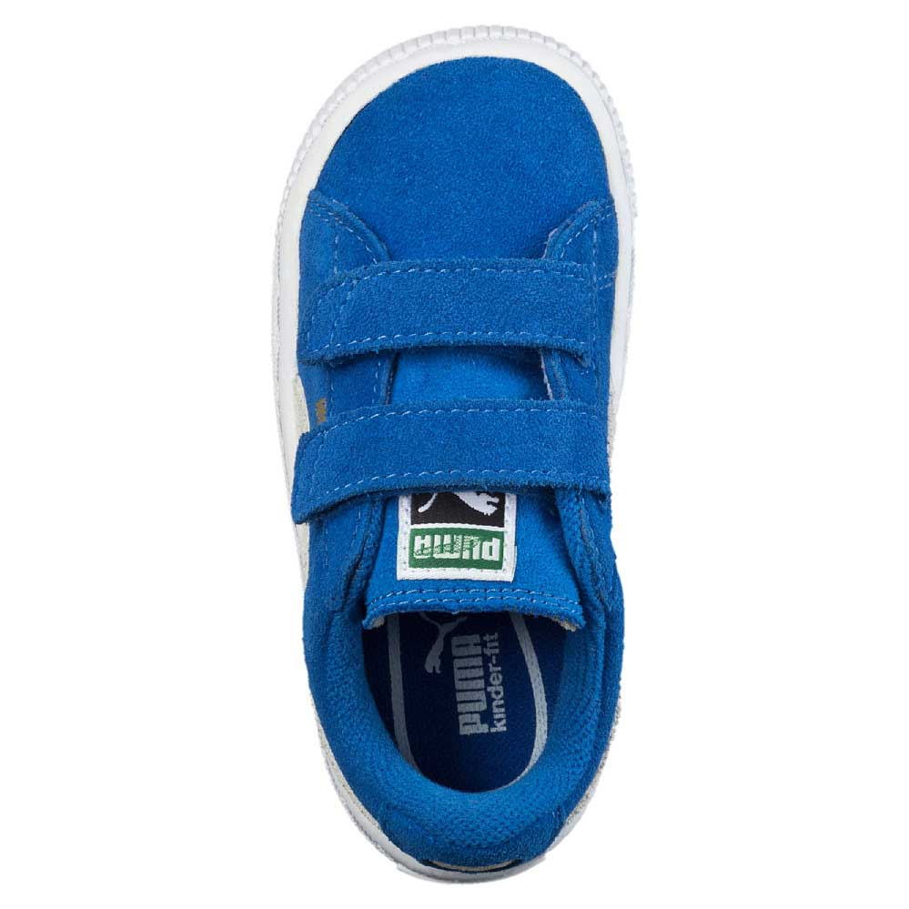 b51ba2b71110 Puma Suede 2 Straps PS buy and offers on Runnerinn