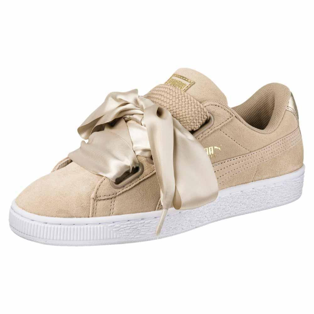 Puma Select Suede Heart Safari EU 36