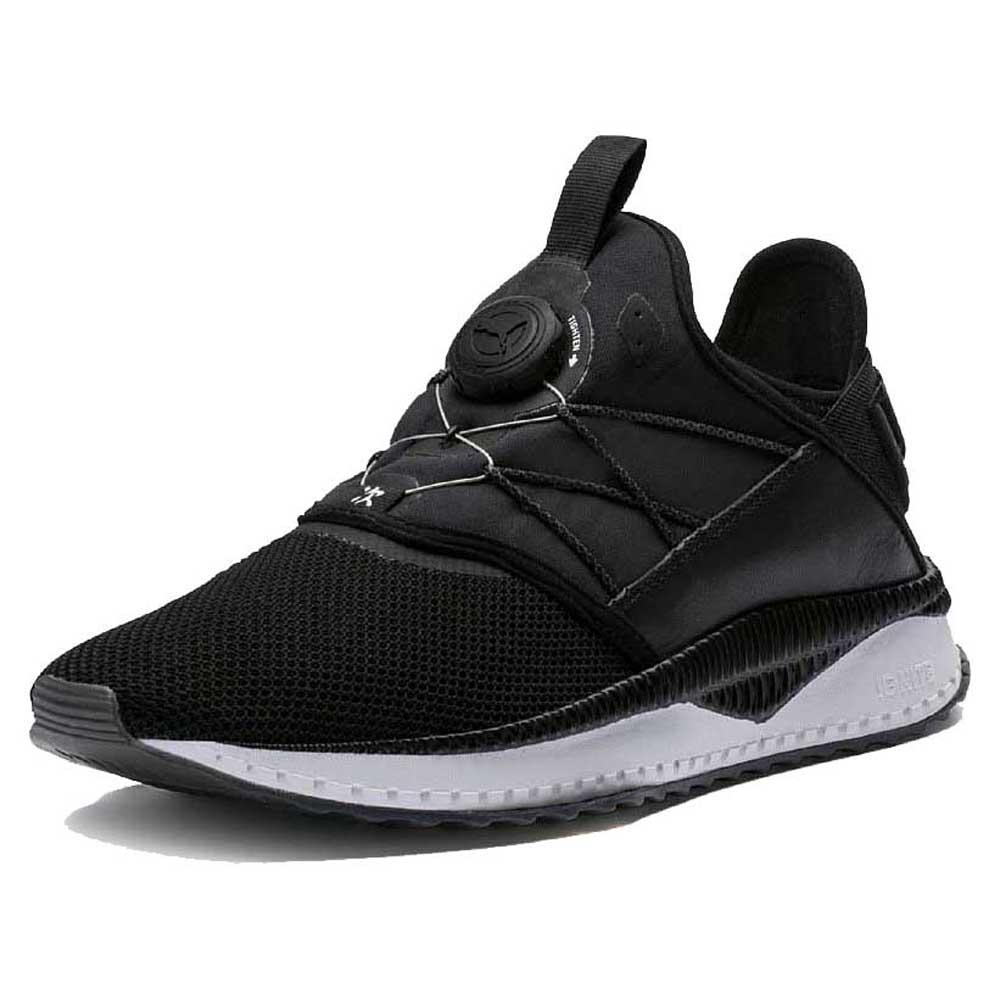 Puma Tsugi Disc Sort køb og tilbud, Dressinn Sneakers