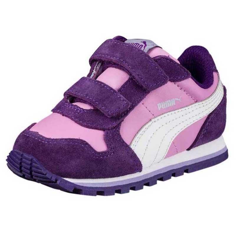 04791e3d995 Puma ST Runner L V Infant buy and offers on Runnerinn