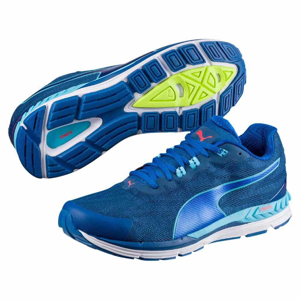 Puma Speed 600 Ignite 2 Blue buy and offers on Runnerinn 81a90ab8c