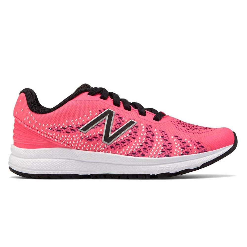 size 40 4f307 a0fe1 New balance Fuel Core Rush v3 Wide Pink, Runnerinn