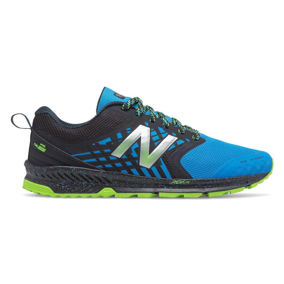 new balance fuelcore homme