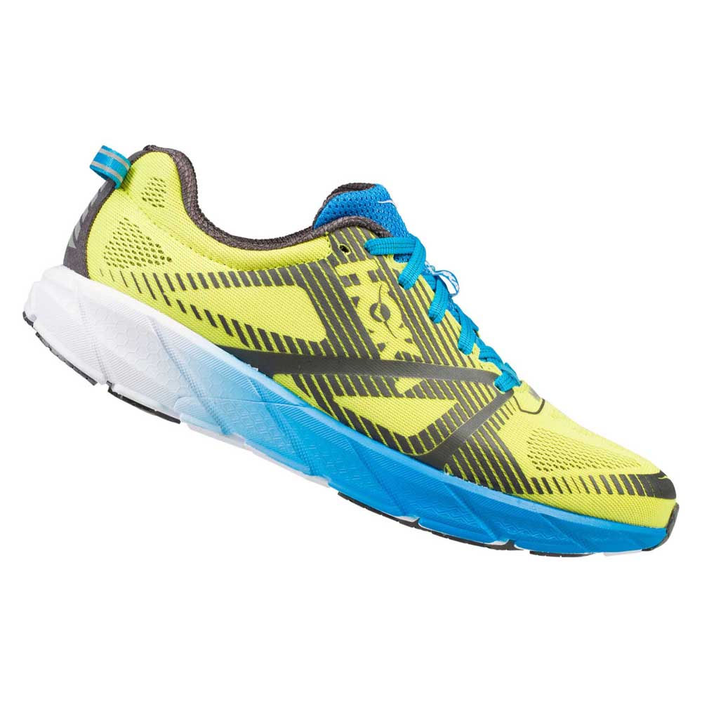 Hoka one one Tracer 2 Green buy and