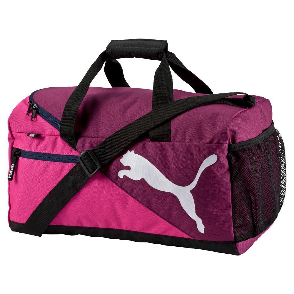 Puma Fundamentals Sports Bag 17 L buy and offers on Runnerinn ba5b12a001941
