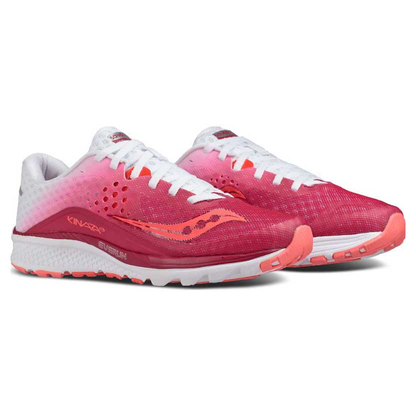 Saucony Kinvara 8 White buy and offers