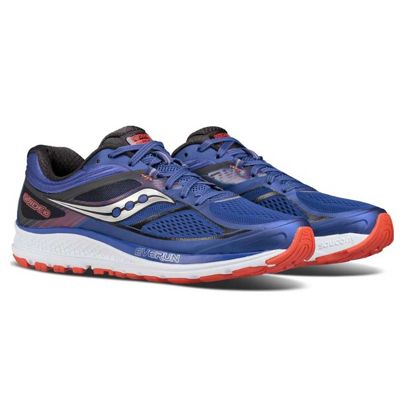 fdfab243ac Saucony Guide 10 buy and offers on Runnerinn