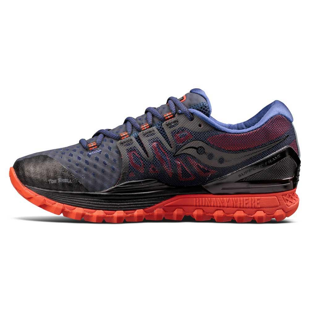 Saucony Xodus Iso Trail Running Shoes