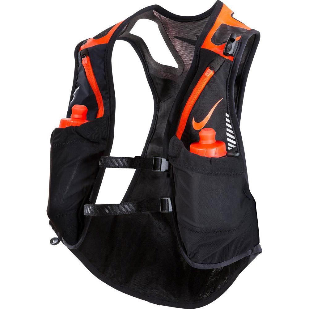 cec145cdf3 Nike accessories Trail Kiger Vest 2.0 Negro, Runnerinn