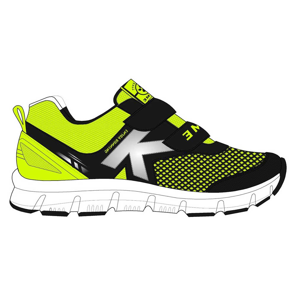 Kelme Runner One Velcro