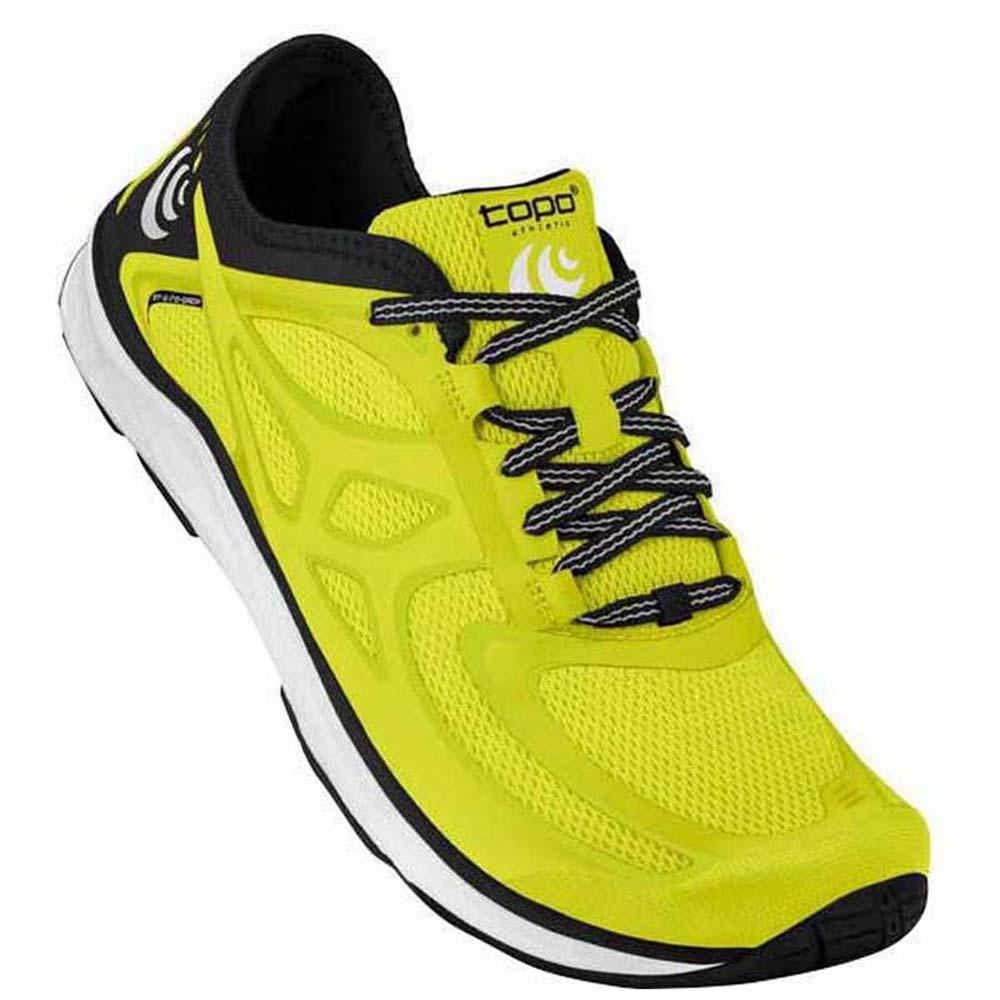Topo athletic ST 2 Желтый, Runnerinn