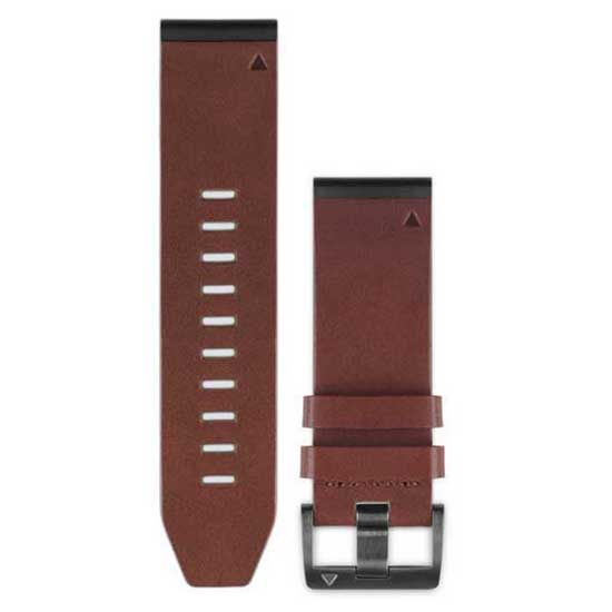 pieces-detachees-garmin-quickfit-26mm-watch-band-leather
