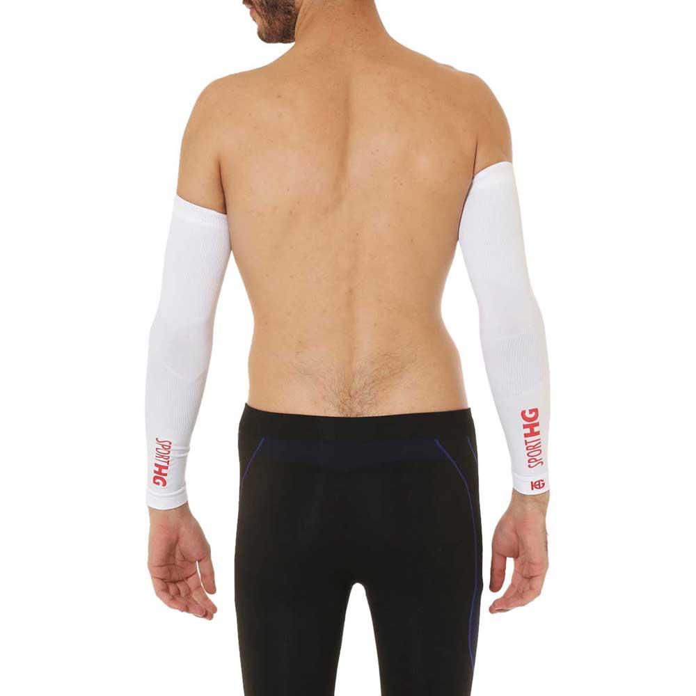 196f2999a3243 Sport hg Zero Arm Sleeves