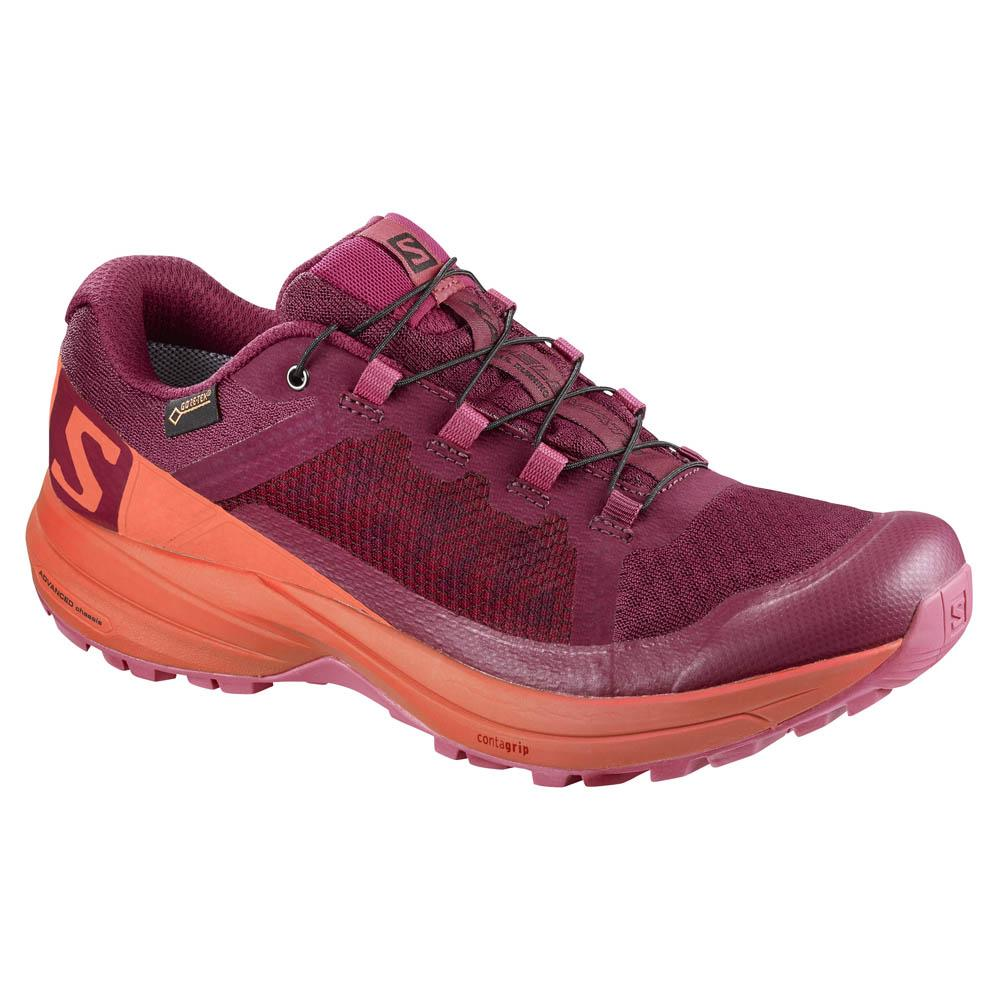 Zapatillas trail running Salomon Xa Elevate Goretex