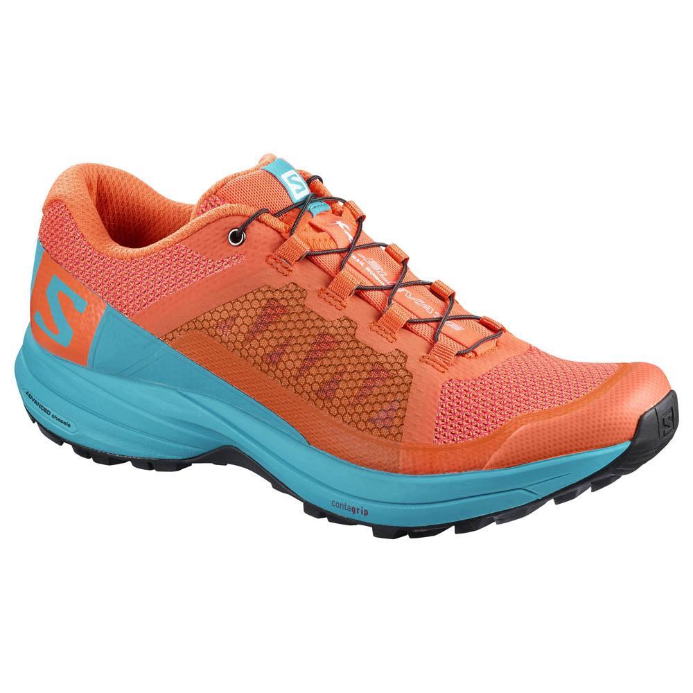 05efbc26426 Salomon XA Elevate Orange acheter et offres sur Runnerinn