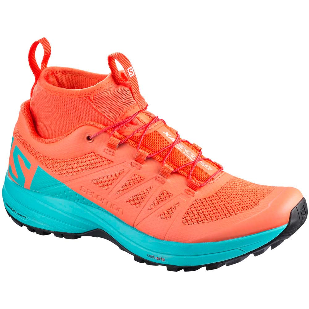 multiple colors lower price with cheap prices Salomon XA Enduro buy and offers on Runnerinn