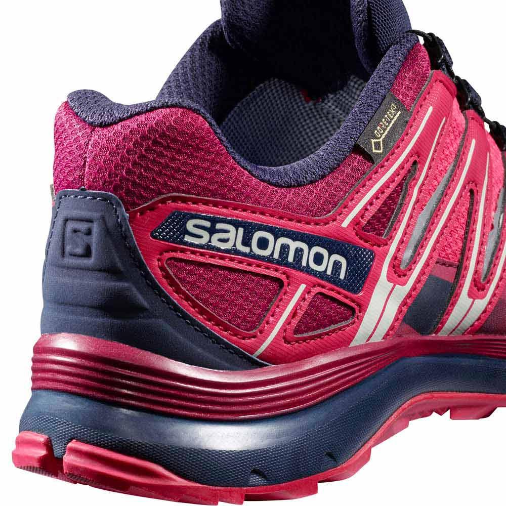 salomon women's outline gtx multisport shoes 60