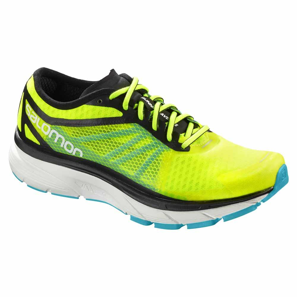 Zapatillas running Salomon Sonic Ra