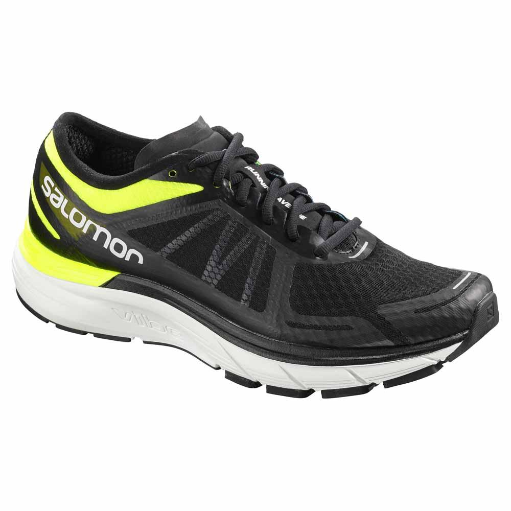 Zapatillas running Salomon Sonic Ra Max