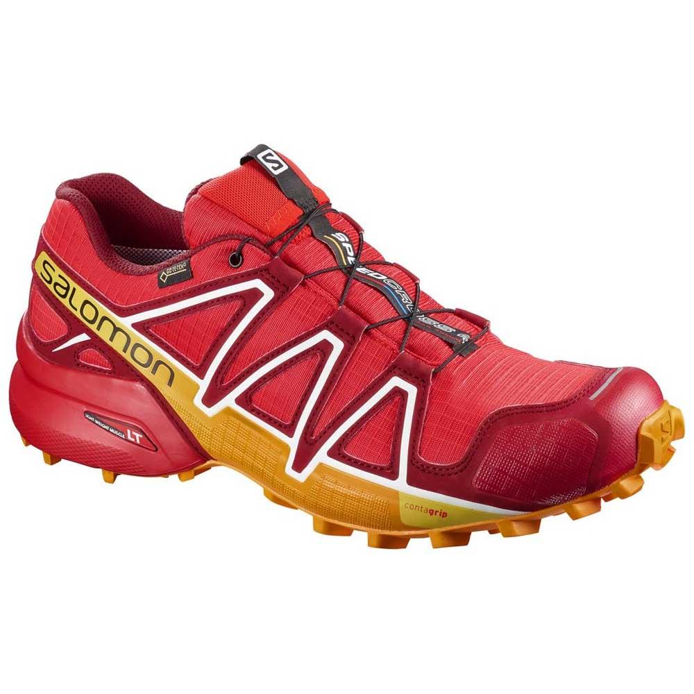 inexpensive salomon speedcross 3 trail in esecuzione scarpa