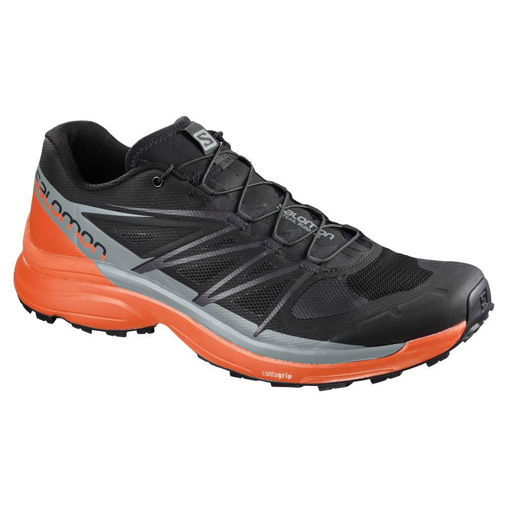 Trail running Salomon Wings Pro 3