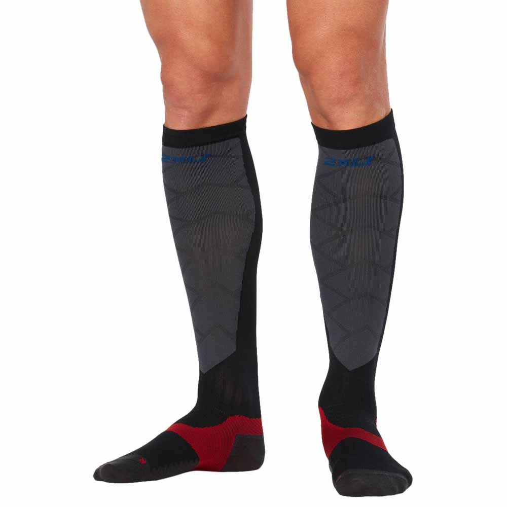 2xu Elite Alpine Compression Socks