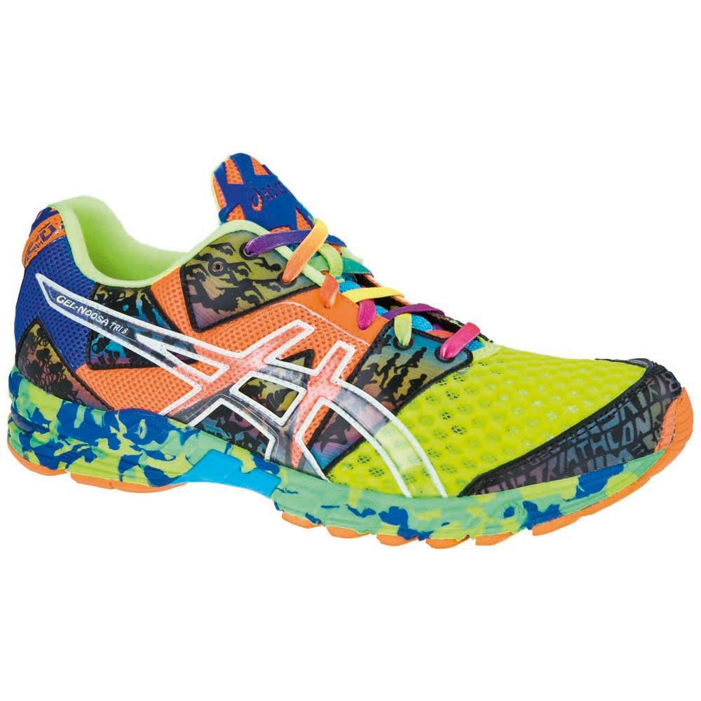 meilleur service 8c635 5f9bb Asics Gel Noosa Tri 8 buy and offers on Runnerinn