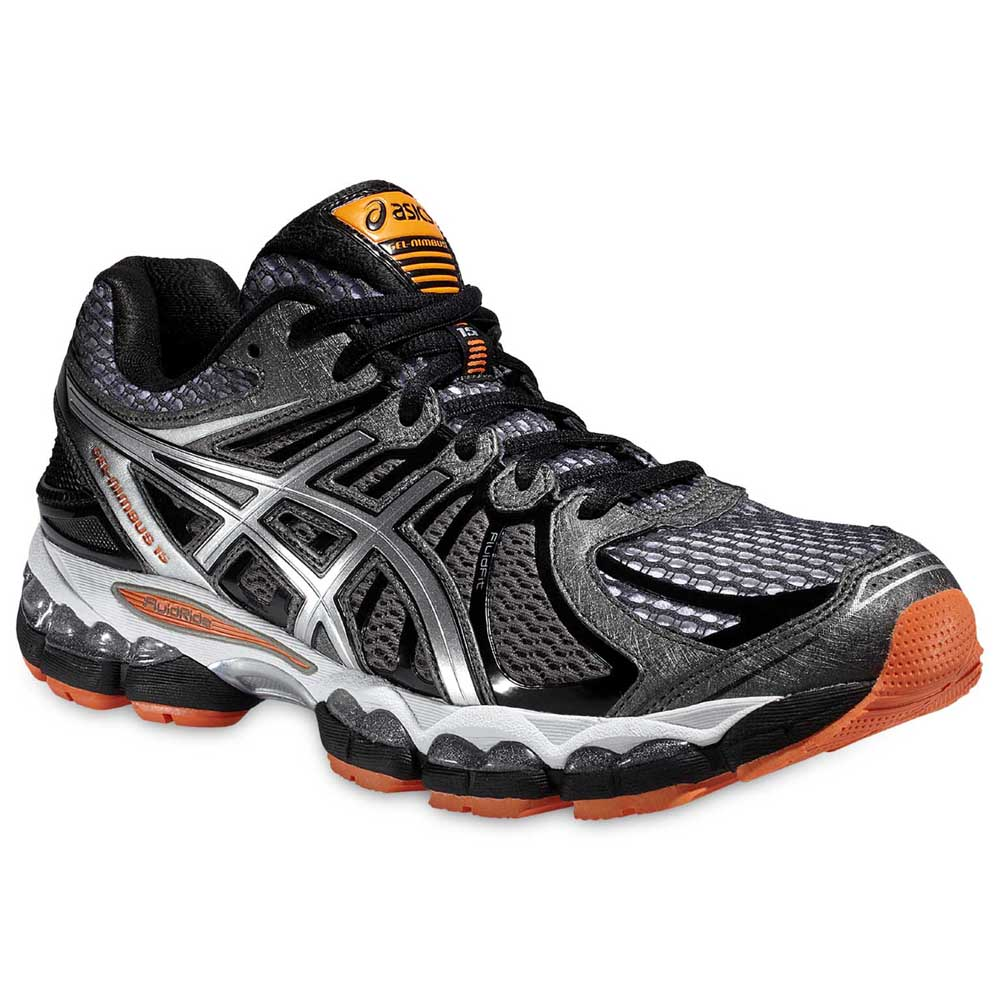 énorme réduction 7b5ec 2b28c Asics Gel nimbus 15 buy and offers on Runnerinn