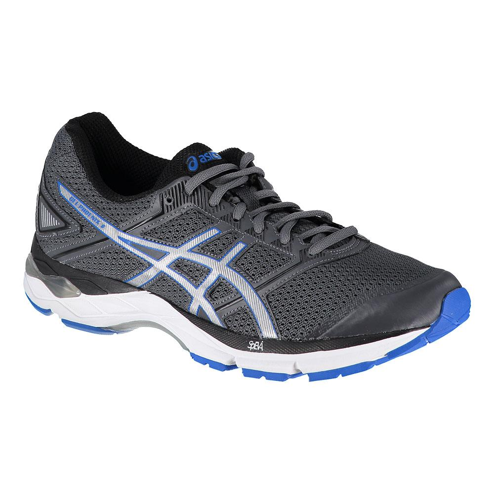33ac58adf94f Asics Gel Phoenix 8 Grey buy and offers on Runnerinn