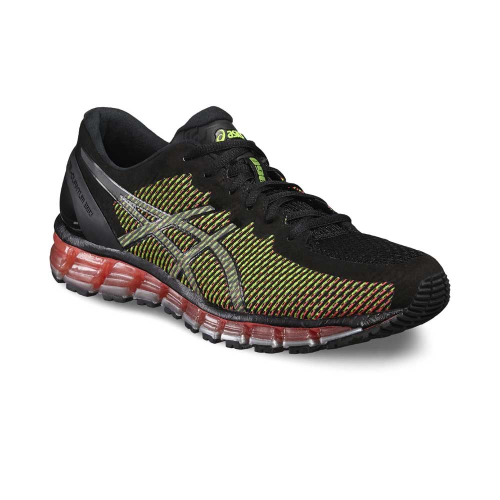 livraison gratuite fb1e2 7ac1d Asics Gel Quantum 360 Cm buy and offers on Runnerinn