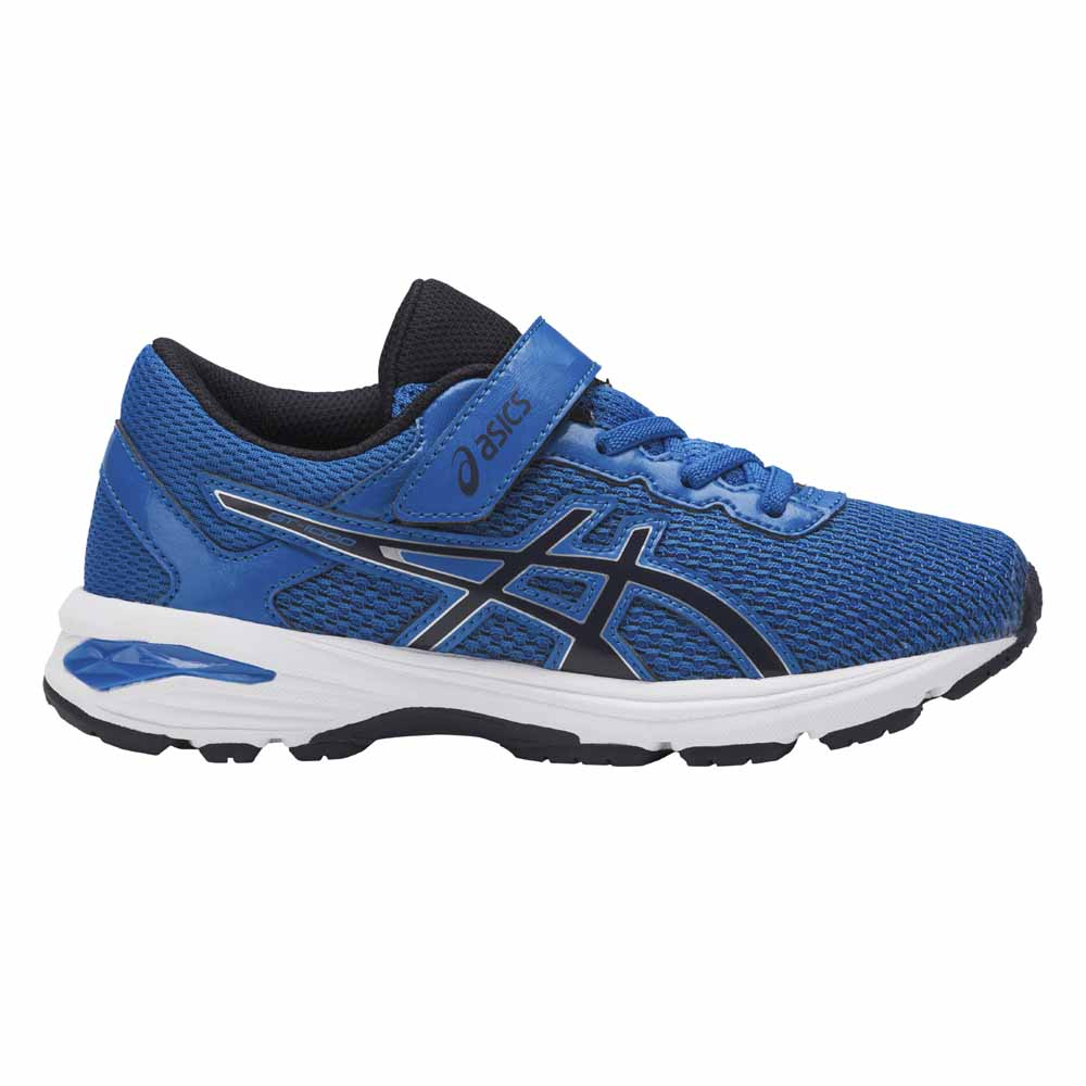 642e9069f85 Asics GT 1000 6 PS Blue buy and offers on Runnerinn
