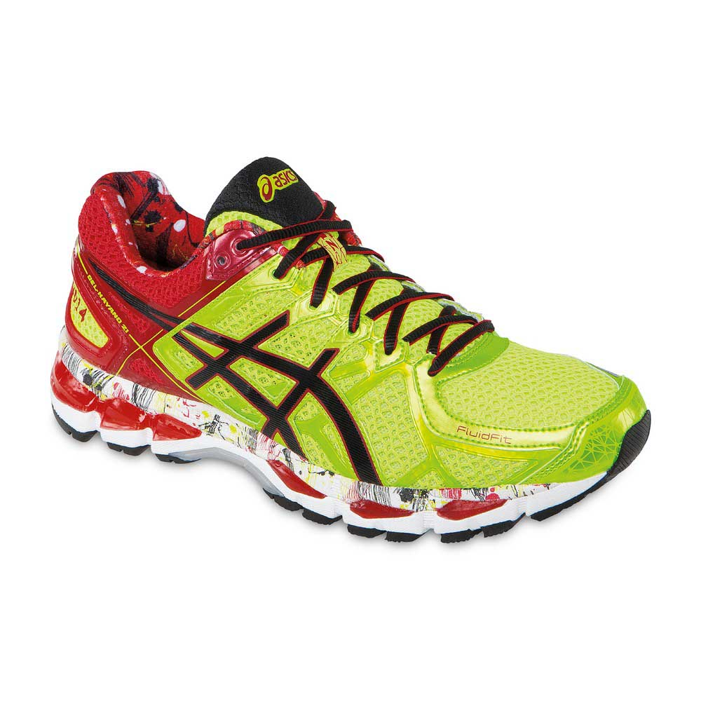 Asics Gel Kayano 21 NYC Running Shoes buy and offers on Runnerinn