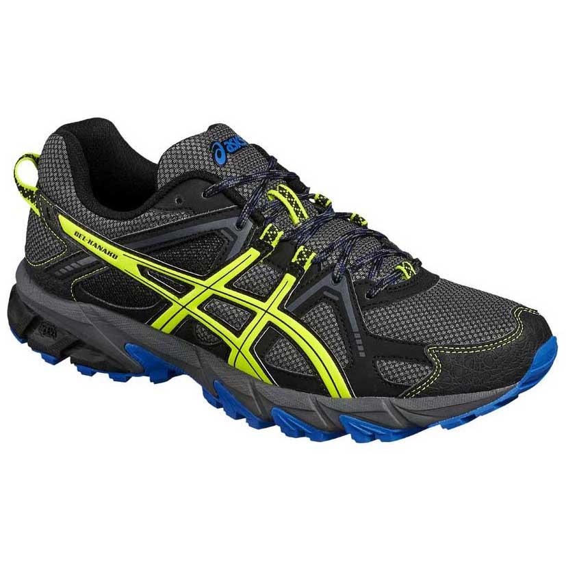 Asics Gel Kanaku 2 Trail Running Shoes, Runnerinn