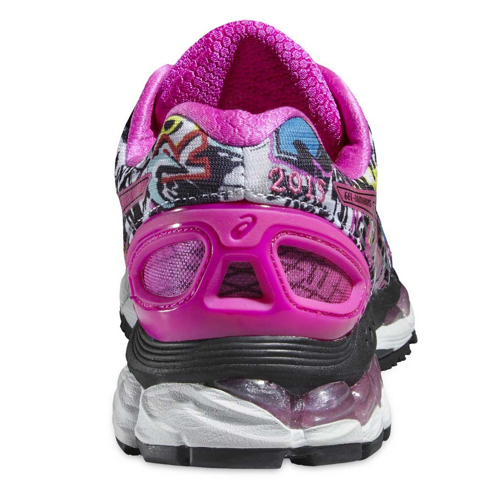 Asics Gel Nimbus 17 NYC Running Shoes buy and offers on Runnerinn