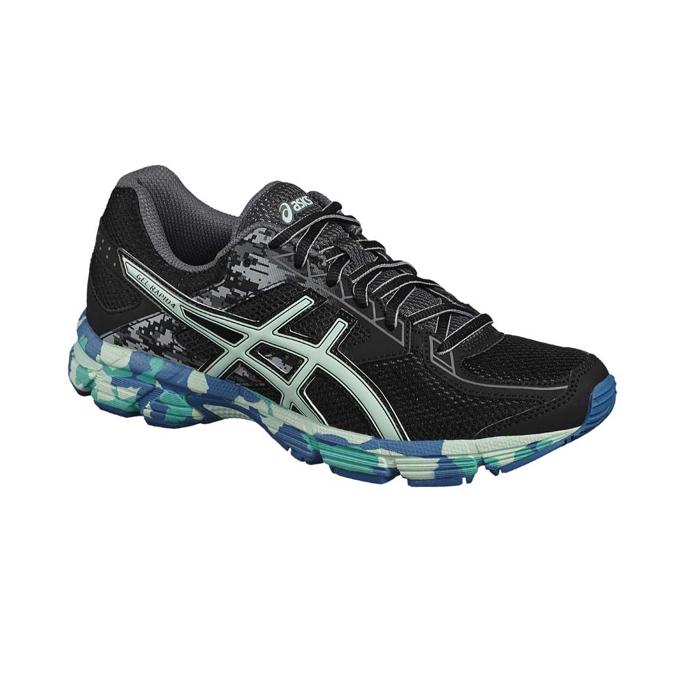 asics gel rapid 4 mc