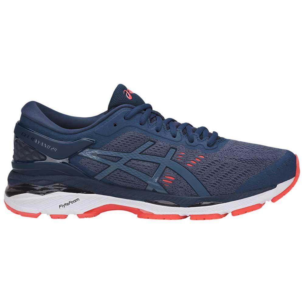 Asics Gel Kayano 24 Blue buy and offers