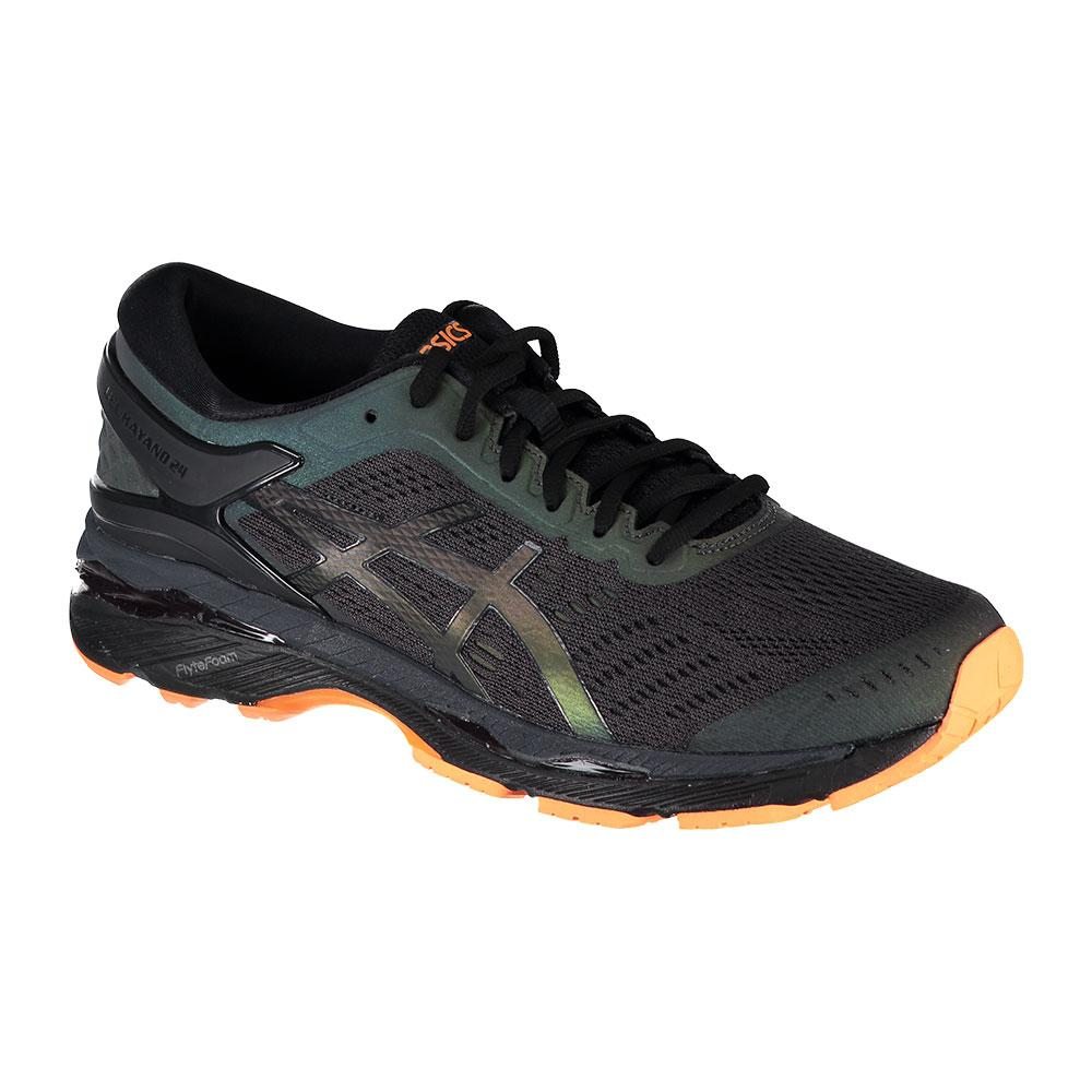 asics gel kayano 24 lite show acheter et offres sur runnerinn. Black Bedroom Furniture Sets. Home Design Ideas