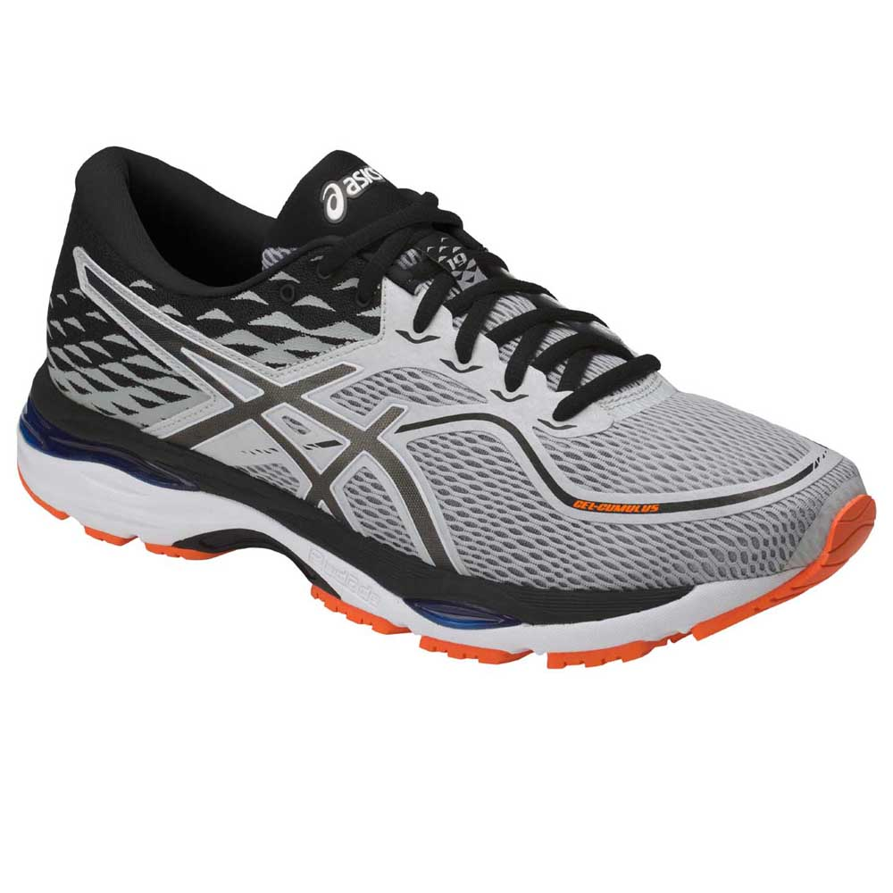 demoler vender Agregar  Asics Gel Cumulus 19 Grey buy and offers on Runnerinn
