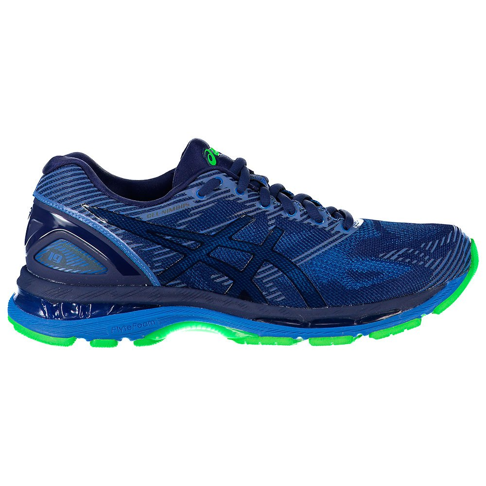 Asics Gel Nimbus 19 Lite Show Running Shoes