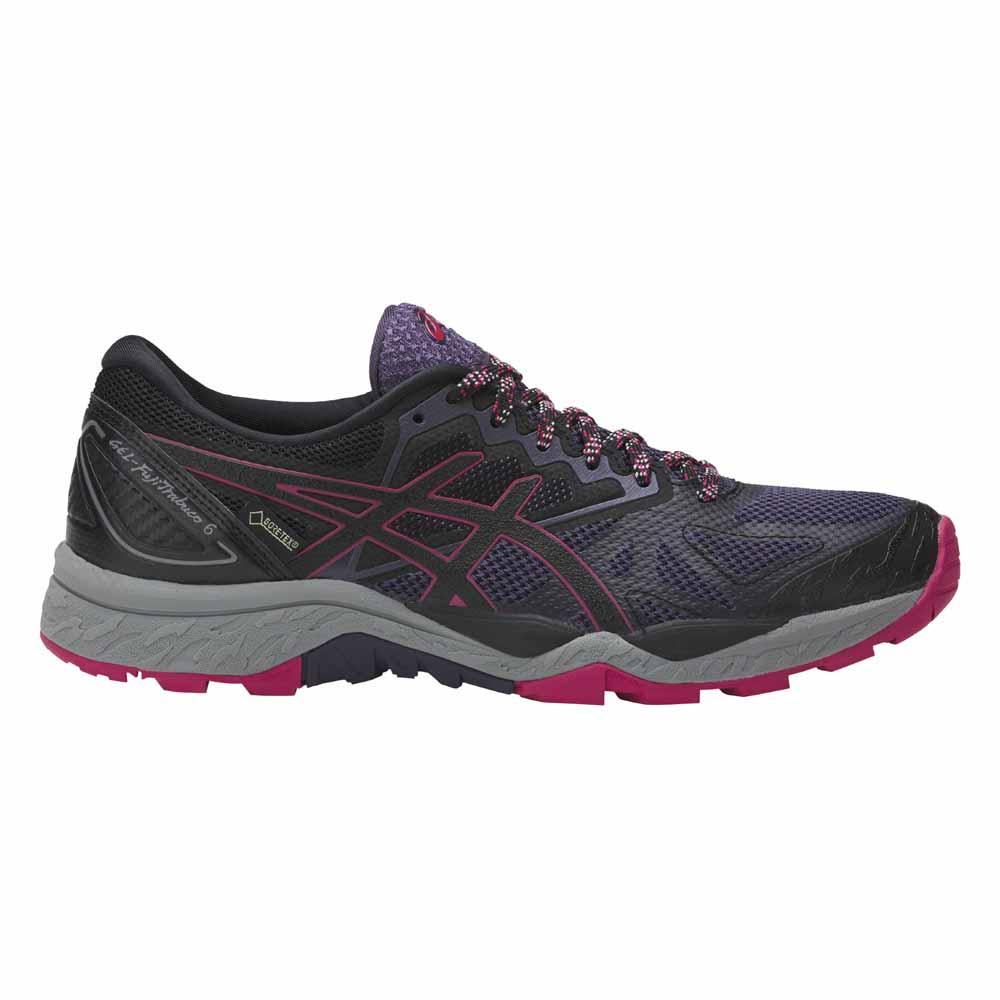 Les Femmes De Gel Asics Fujitrabuco Chaussures De Course 5g-tx - Violette - 39 Eu cjaTwGXY4q
