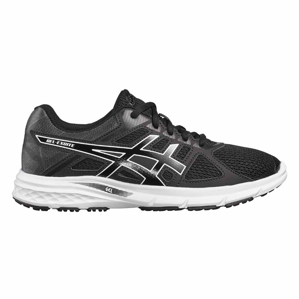 5238aedc4 Asics Gel Excite 5 Black buy and offers on Runnerinn