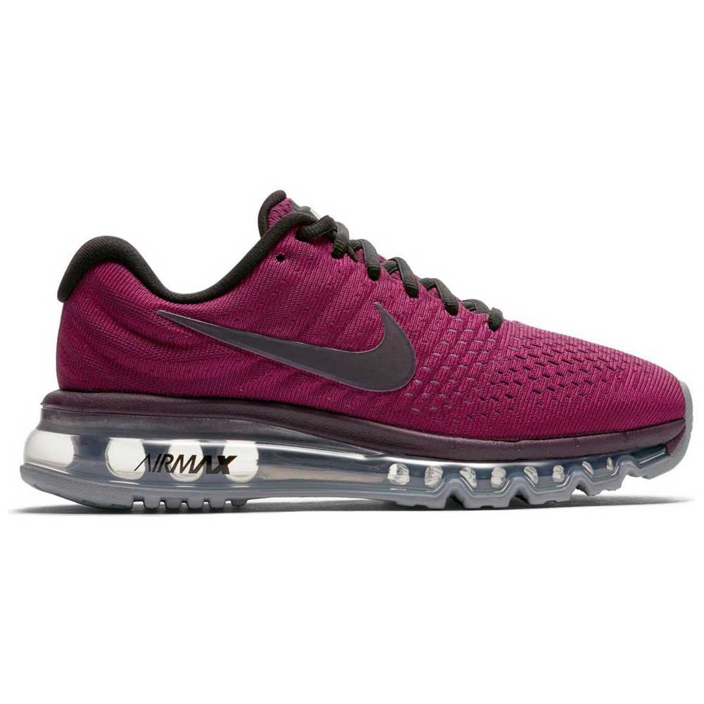 competitive price 4f448 f33e4 nike air max 2016 running shoe big kid