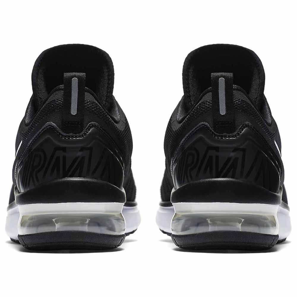 1bb9dcb7103 Nike Air Max Fury Black buy and offers on Runnerinn