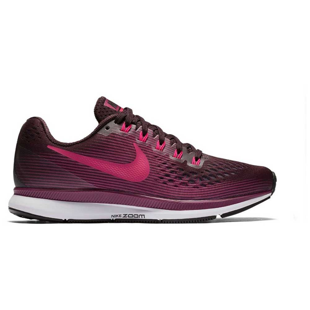 nike air zoom pegasus 34 buy and offers on runnerinn. Black Bedroom Furniture Sets. Home Design Ideas