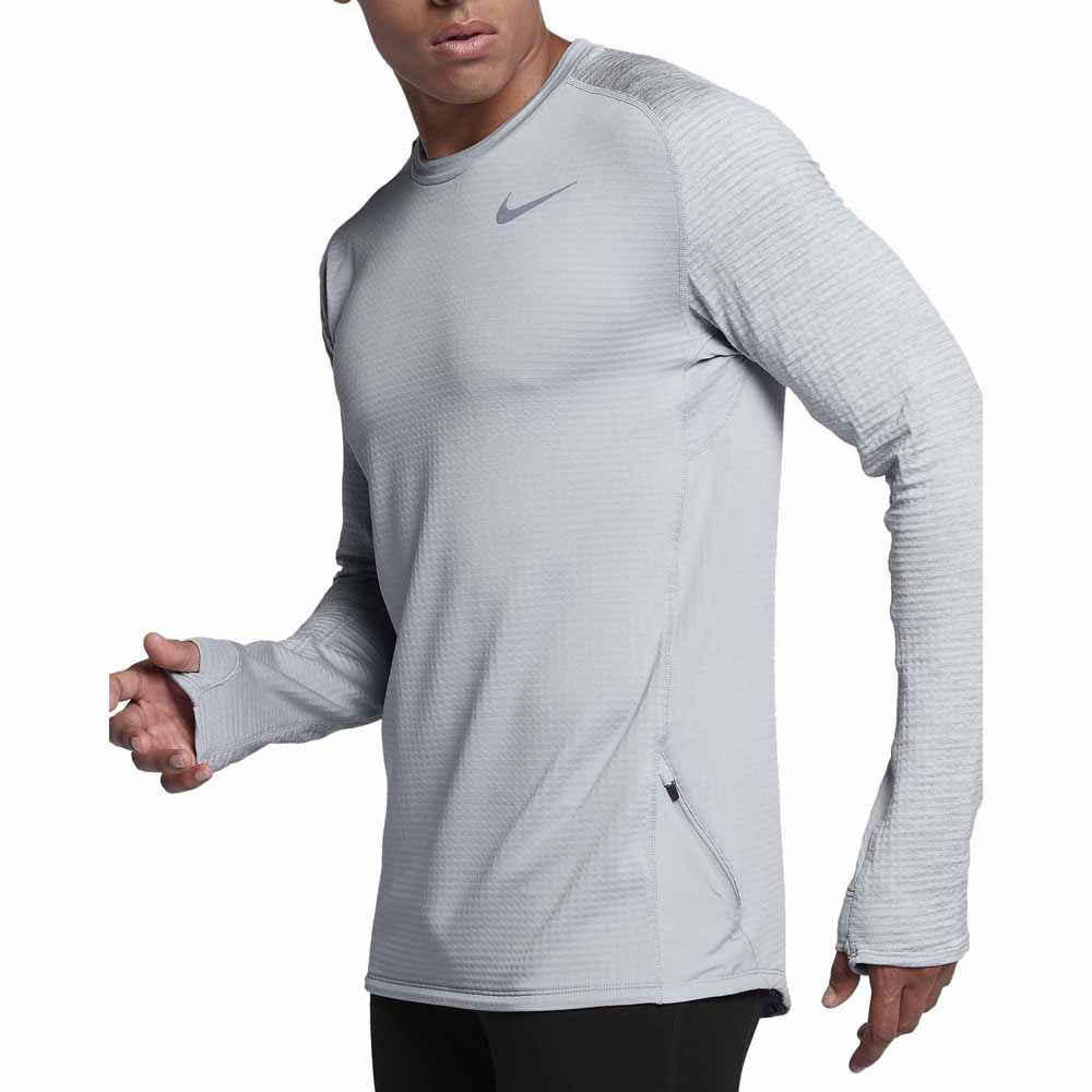 De hecho Ruina Fructífero  Nike Therma Sphere Element Crew buy and offers on Runnerinn